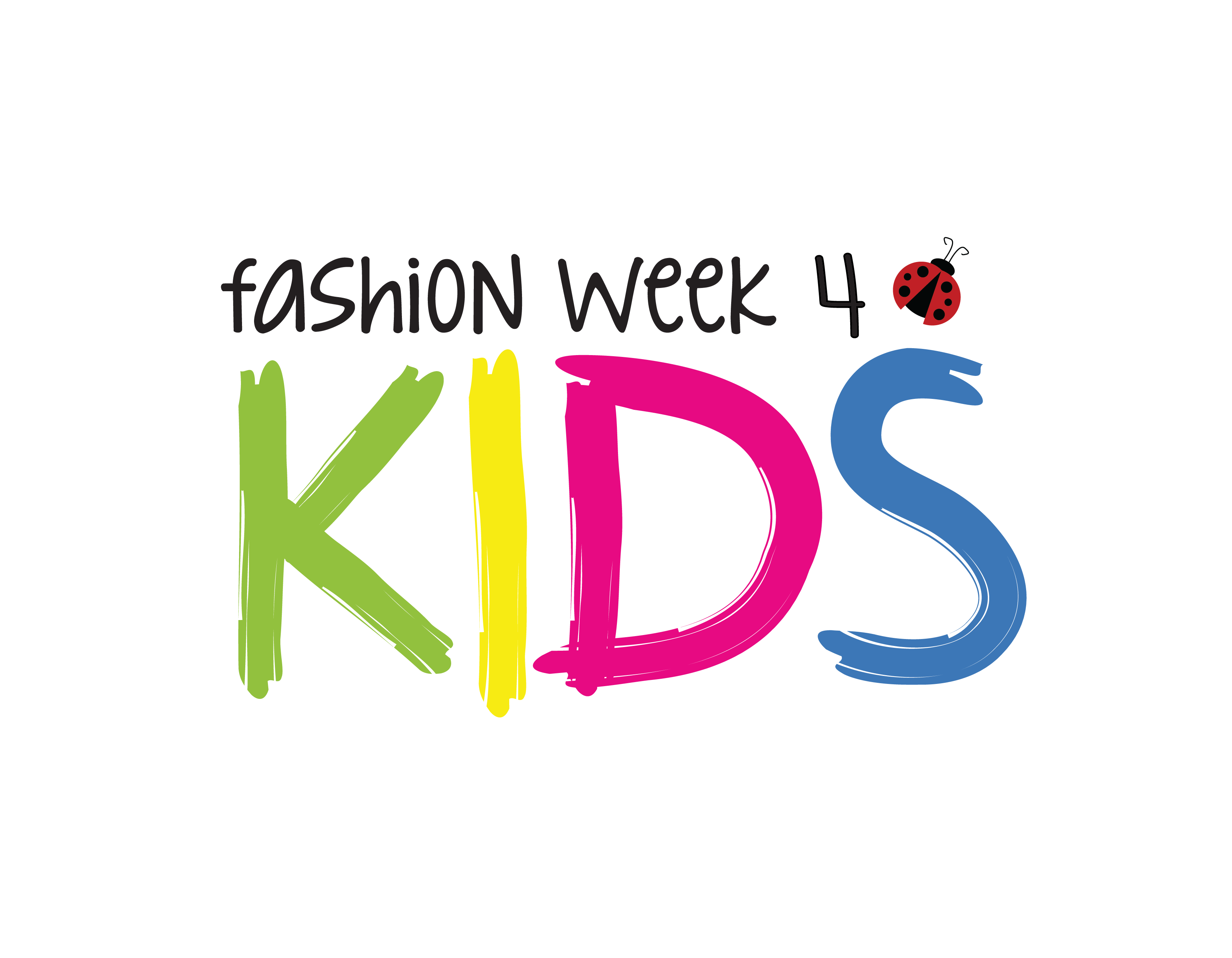 Fashion Week 4 Kids